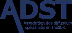 Association des diffuseurs spécialisés en théâtre (ADST)