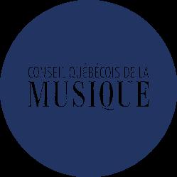 Conseil québécois de la musique (CQM)