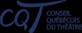 Conseil québécois du théâtre (CQT)